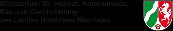 Ministerium für Heimat, Kommunales, Bau und Gleichstellung des Landes Nordrhein-Westfalen